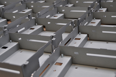 Einpress-Automat
