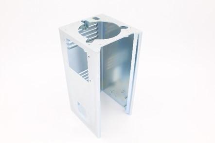 Industrie-PC-Blechrahmen