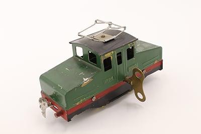 WSW-Blech-Lokomotive