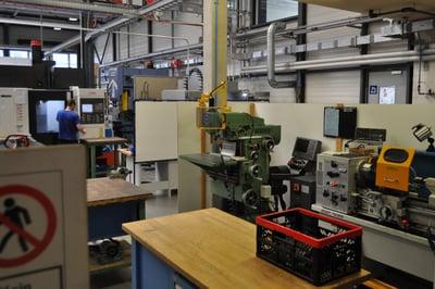 WSW_Lehre_Produktionsmechaniker Fachrichtung Blech